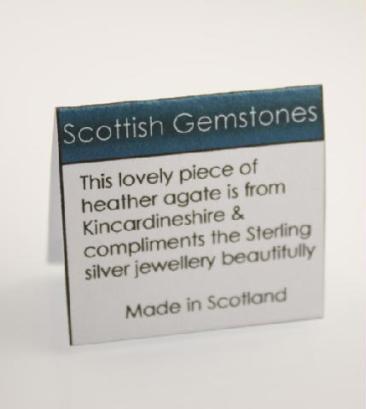 Description Card
